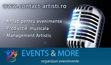 contact-artisti